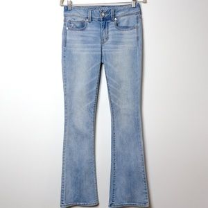 American Eagle | Kick Boot Jean in Super Stretch